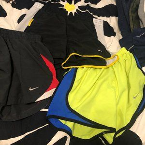 Nike Running short Bundle